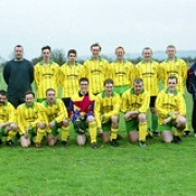 """Shiptonthorpe United November 1999 • <a style=""""font-size:0.6em;"""" href=""""http://www.flickr.com/photos/144186151@N05/33839411834/"""" target=""""_blank"""">View on Flickr</a>"""
