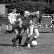 """Shiptonthorpe United Tournament Football August 1991 • <a style=""""font-size:0.6em;"""" href=""""http://www.flickr.com/photos/144186151@N05/34681654205/"""" target=""""_blank"""">View on Flickr</a>"""